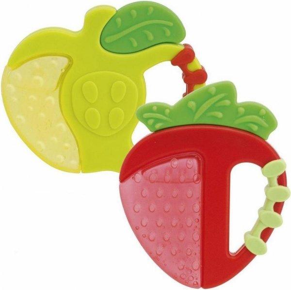 Chicco Чесалка за изстудяване ябълка/ягода 0339